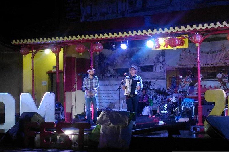 PIOM Festival Ajak Generasi Muda Cintai Musik Kontemporer (Video)