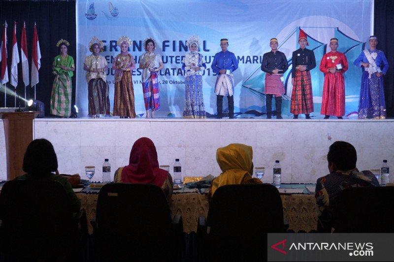 Sulsel nobatkan Putra-Putri Maritim 2019 untuk promosi kelautan