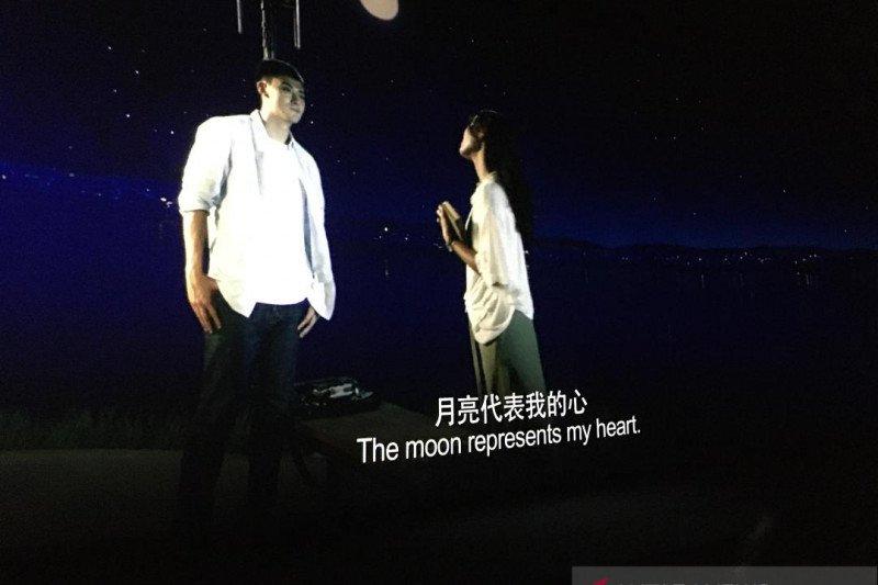 """""""Boundless Love"""" berlatar Palembang diputar serentak di China"""