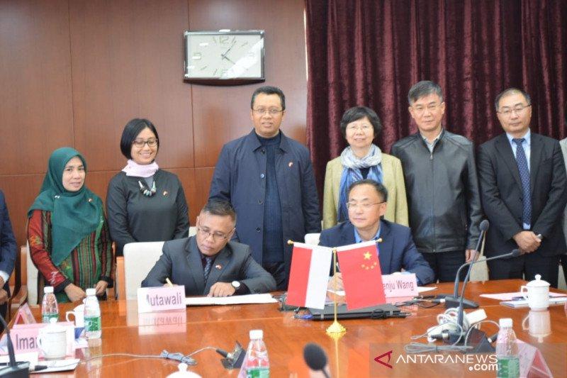 Unram-UIN Mataram kerja sama dengan Universitas Beijing