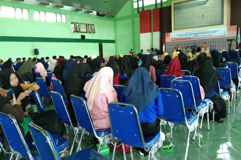 BEI buka galeri investasi syariah di kampus IAIN Papua