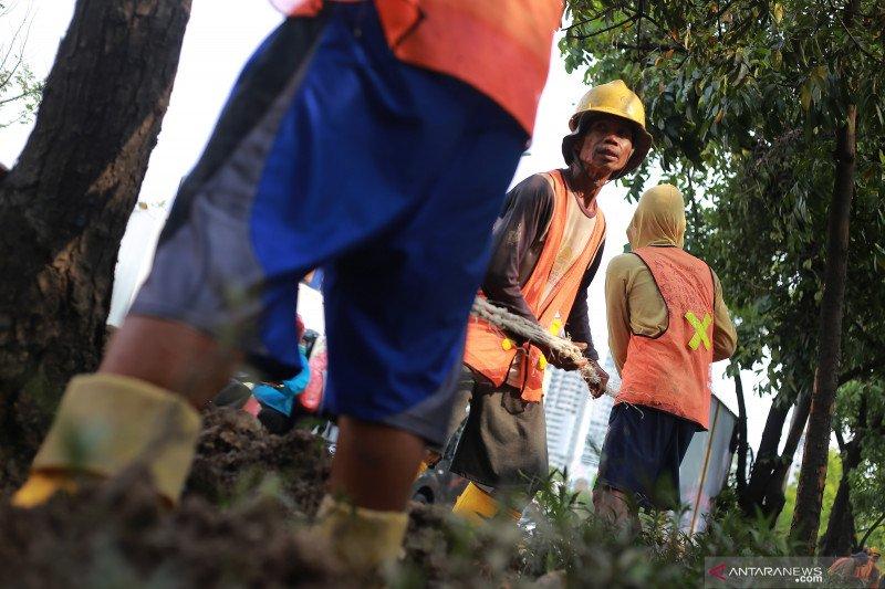1,5 juta warga Riau tergolong pekerja sektor informal, begini penjelasannya