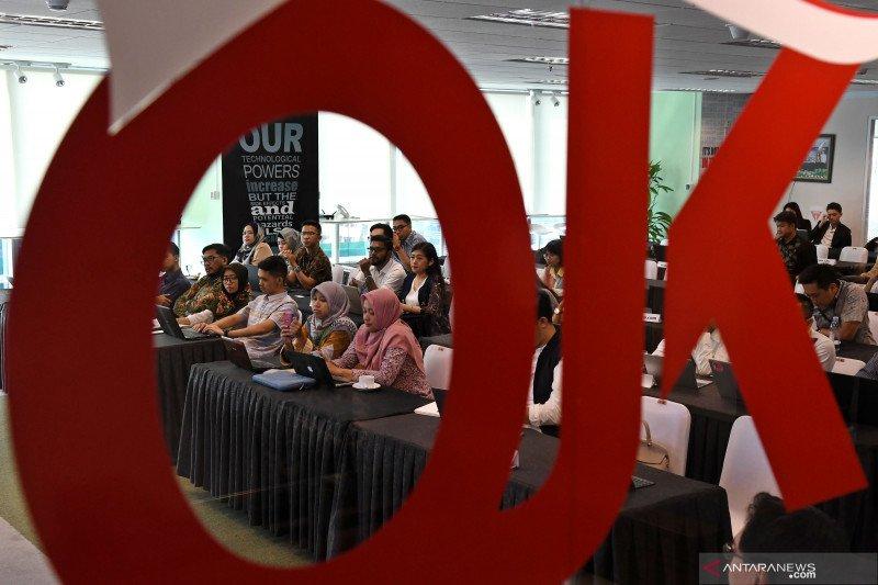 OJK sebut literasi keuangan di Riau rendah, hanya 29 persen