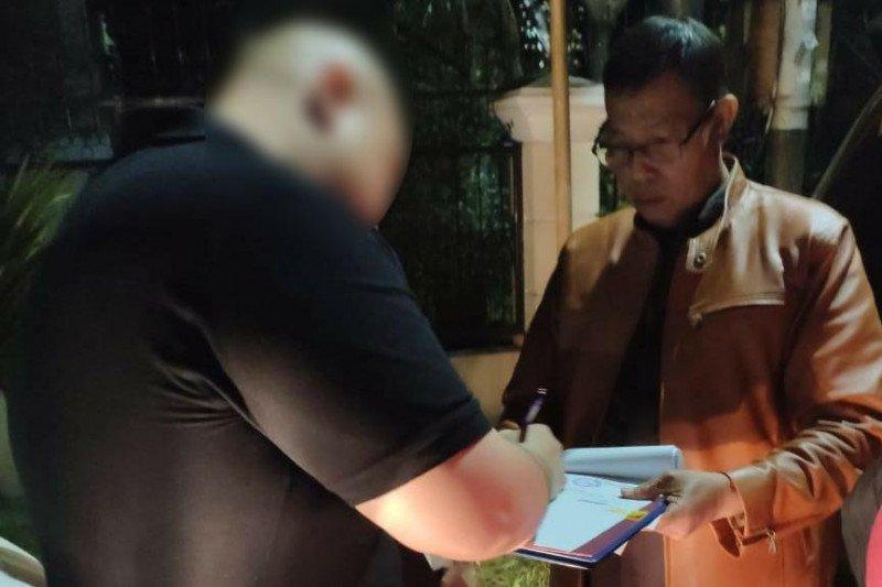 Seorang penunggak pajak Surabaya Rp1,68 miliar disandera di Jakarta