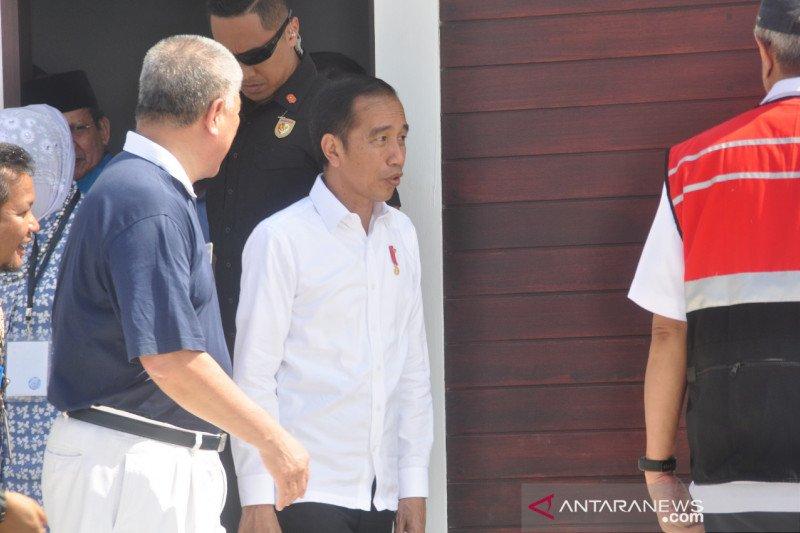 Pasigala Centre berharap Presiden dengar aspirasi terkait relokasi