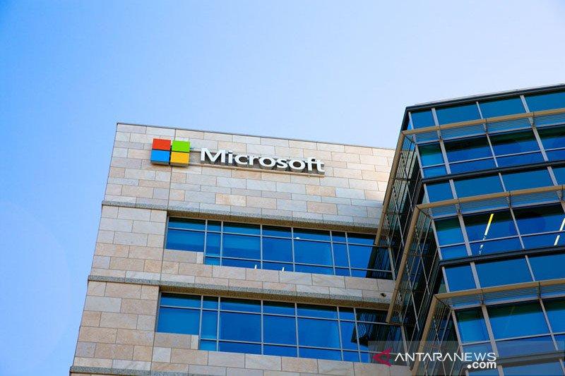 Microsoft: Peretas yang terkait Rusia targetkan organisasi olah raga