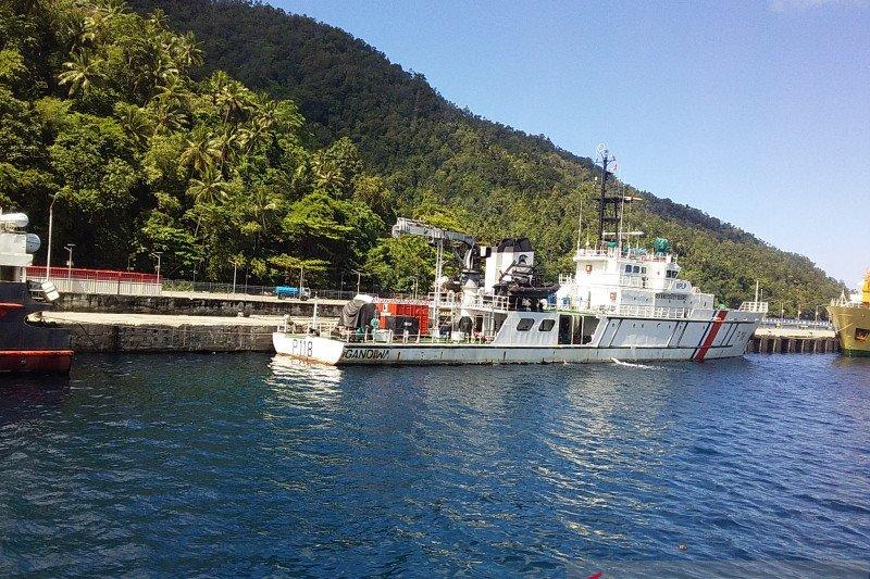 Pemkab Sangihe bangun fasilitas 15 pelabuhan laut