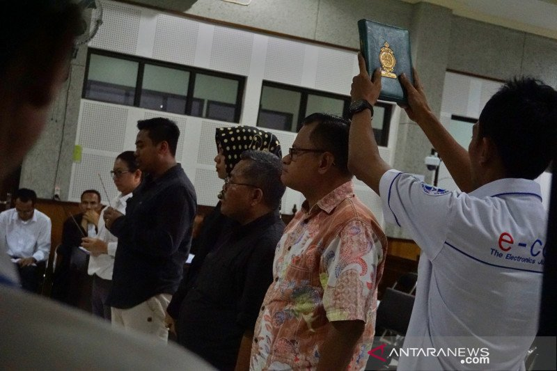 Jaksa KPK korek peran pengacara penyalahguna izin tinggal