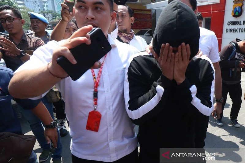 Muncikari S yang terkait prostitusi libatkan figur publik diringkus polisi