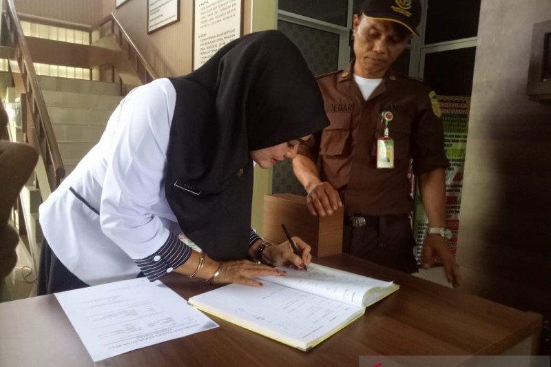 Jaksa Tanjungpinang periksa Kepala BP2RD terkait penggelapan pajak