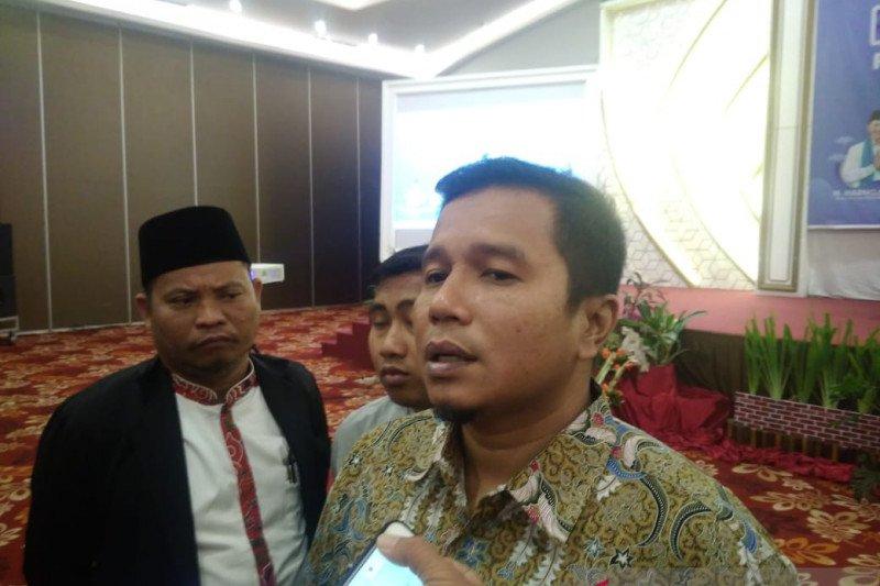 Tenaga pendidik dominasi kebutuhan ASN di  Palembang