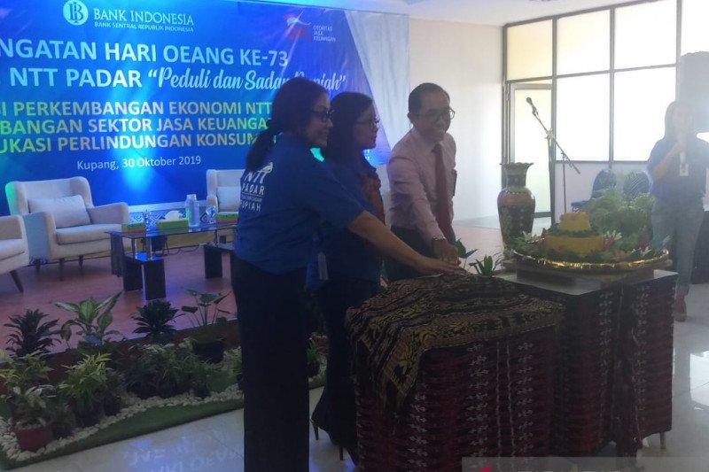 BI NTT luncurkan Program Sadar Rupiah