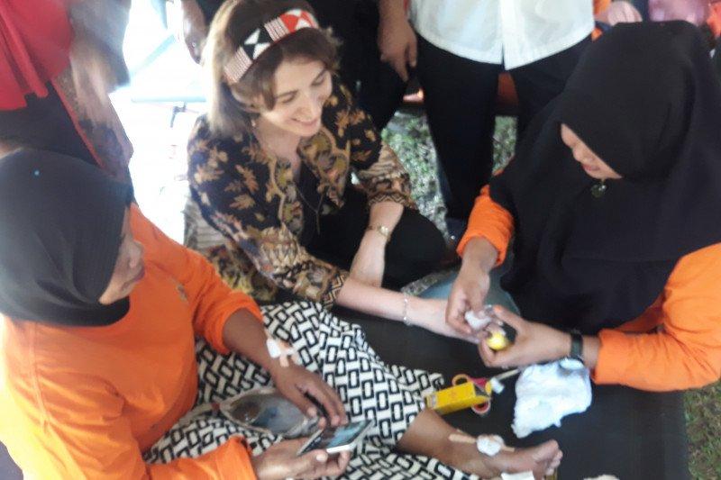 UNDP: kaum muda Indonesia berperan lebih dalam transisi energi bersih