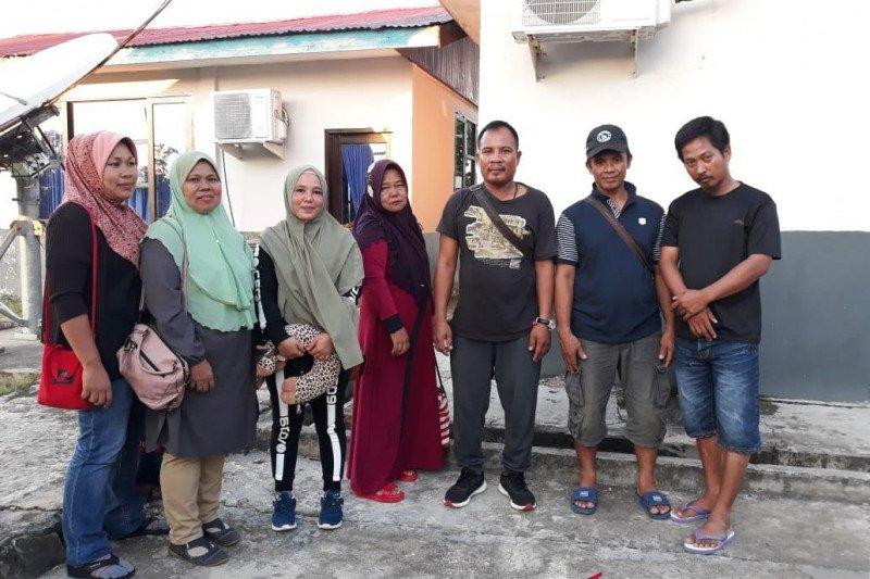 BP3TKI Nunukan siap pulangkan lima WNI korban perdagangan orang