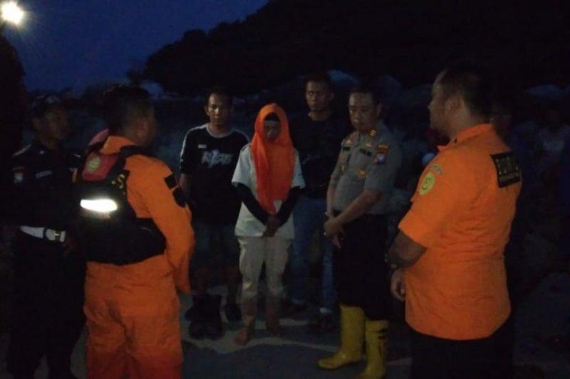 SAR cari remaja yang tenggelam di Lagoy Bay Bintan