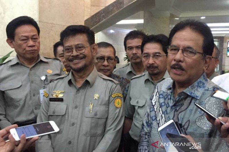 Menteri ATR: Wacana penghapusan IMB dan AMDAL tuai pro dan kontra