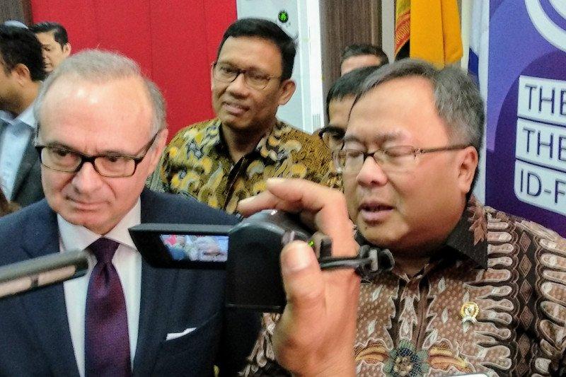 Menristek: Forum Indonesia-Prancis tingkatkan iklim penelitian di Indonesia