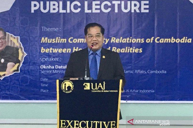 Malaysia tahan dua anggota oposisi Kamboja dalam perjalanan ke Thailand