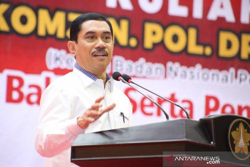 Anggota DPR pertanyakan tiga persen personel TNI terpapar radikalisme