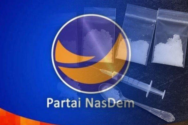 Kader NasDem pengguna narkoba lolos jadi anggota DPRD Kapuas dipertanyakan