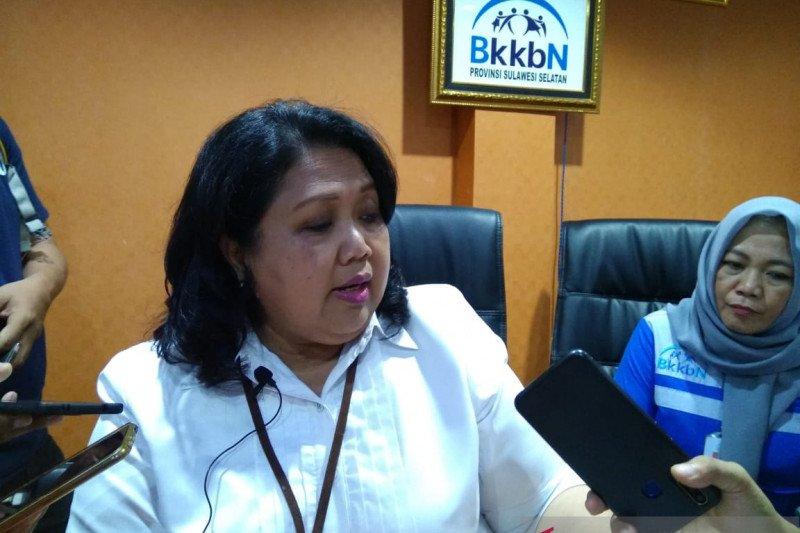 """BKKBN Sulsel bantu tekan angka """"stunting"""" di Kabupaten Enrekang"""