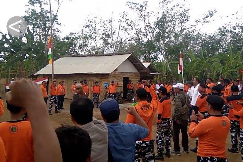 Serikat Pekerja PTPN IX amankan aset di Kebun Kawung Cilacap