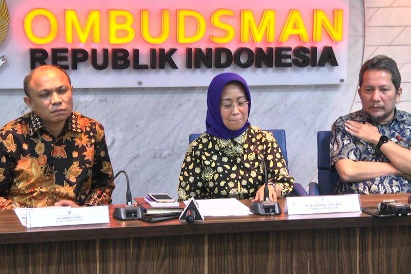 Ombudsman sarankan Polri benahi SOP