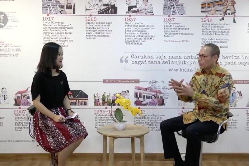 Menghadirkan ASEAN bagi generasi muda Indonesia