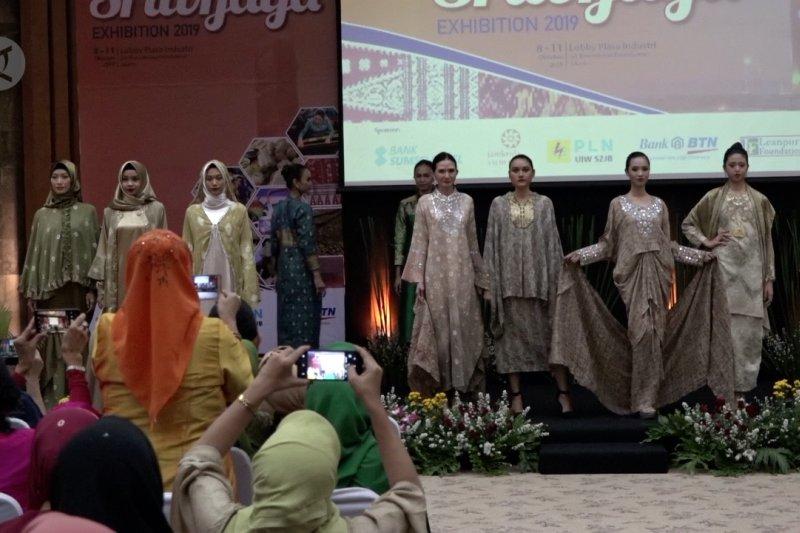Kemenperin gelar pameran produk IKM Sumatera Selatan