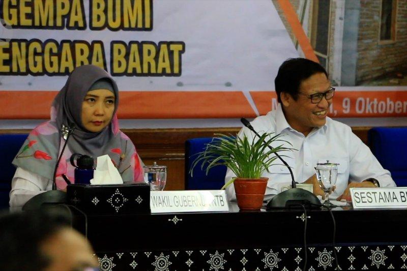 BNPB targetkan validasi data korban rampung Oktober
