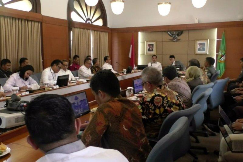 BNPT jadikan Jabar percontohan kontraradikalisme