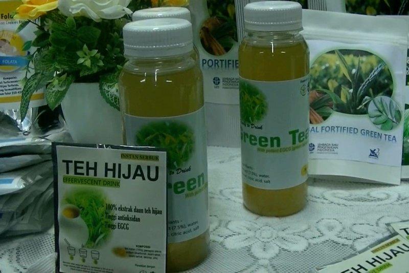LIPI temukan produk pangan untuk cegah obesitas & stunting