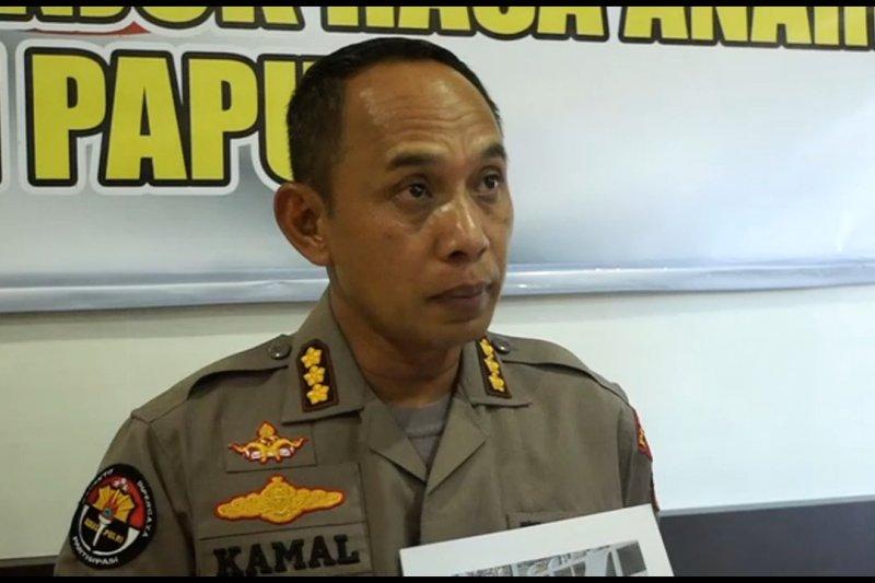 Polda Papua : 10 tersangka tertangkap dan 3 DPO terkait rusuh Wamena