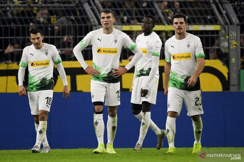 Jadwal pertandingan Liga Jerman pekan ke -10