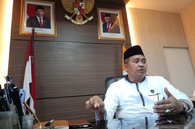 Bupati Aceh Barat tolak larangan bercadar di kantor pemerintah