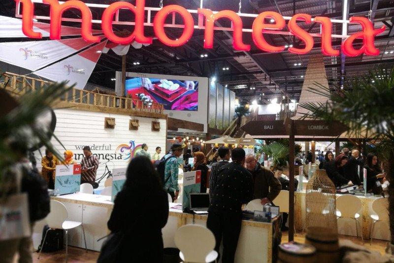 Wondeful Indonesia hadir di London