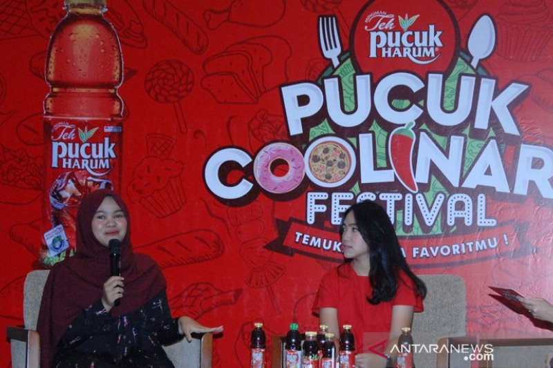 Jelang Pucuk Coolinary Festival 2019