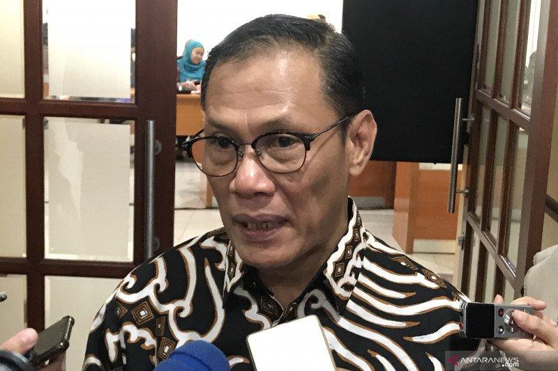 Kunjungan wisman ke Indonesia turun di September 2019