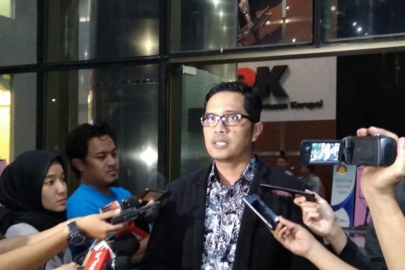 10 saksi dipanggil KPK untuk tersangka Bupati Indramayu nonaktif