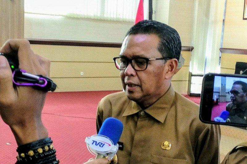 Gubernur Sulsel  umumkan UMP 2020 sebesar Rp3.103.800