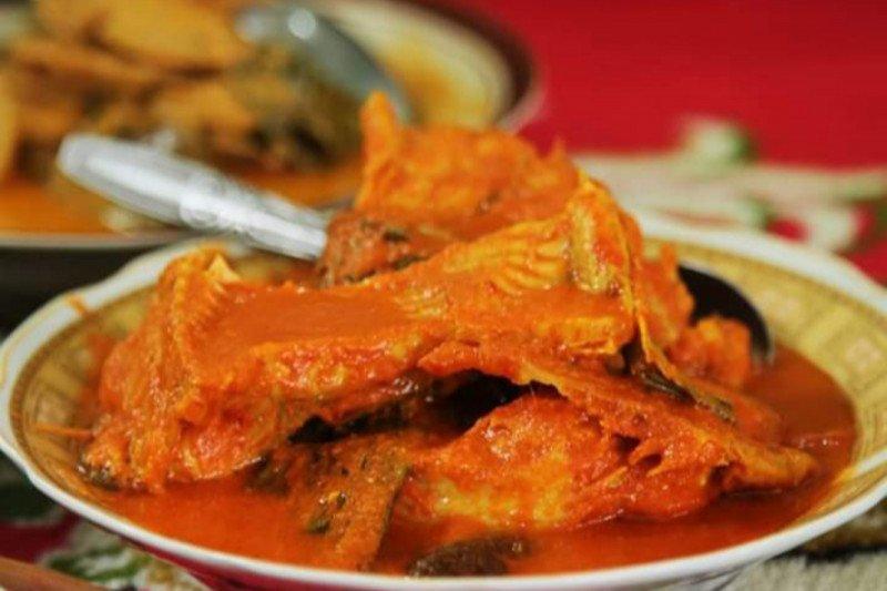 Pangek Simawang, kuliner Tanah Datar bercita rasa khas yang harus dilestarikan