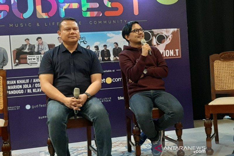 iKON hingga Marion Jola siap tampil di Gudfest 2019