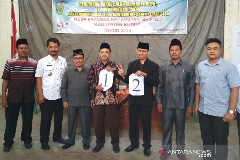 DPRD Kabupaten Kudus bakal pantau pelaksanaan pilkades di 115 desa