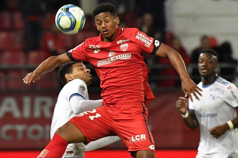 PSG telan kekalahan ketiga pada musim ini