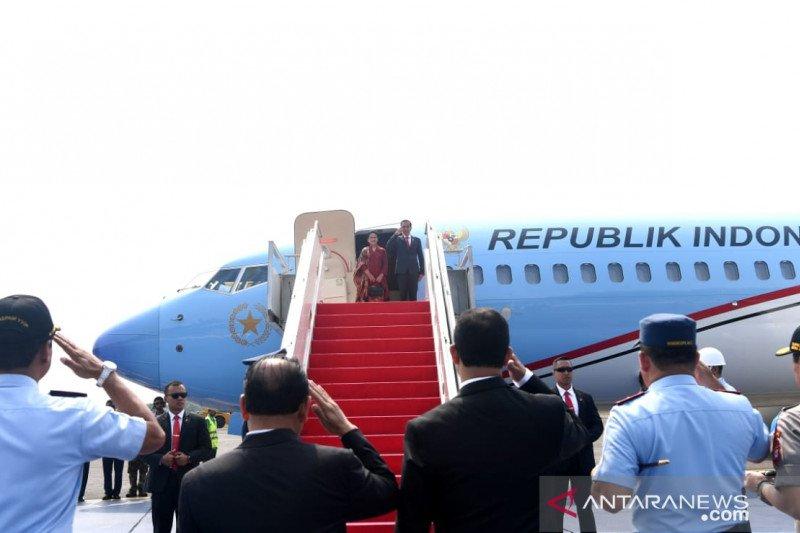 Presiden Jokwi ke KTT ASEAN di Thailand bawa isu pembangunan infrastruktur