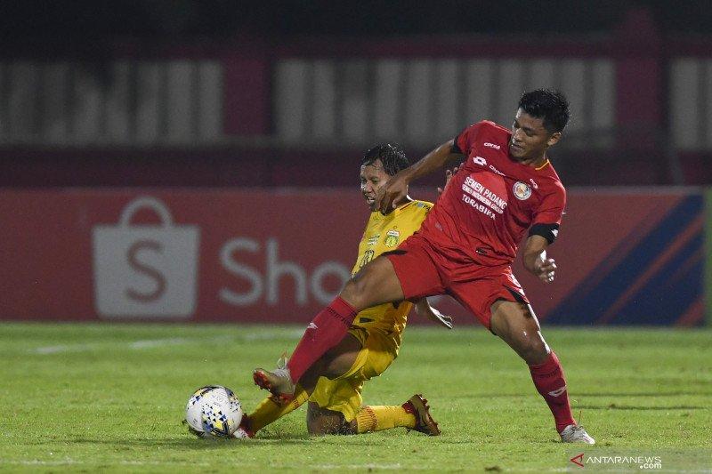 Semen Padang FC bertekad pulangkan talenta lokal terbaik