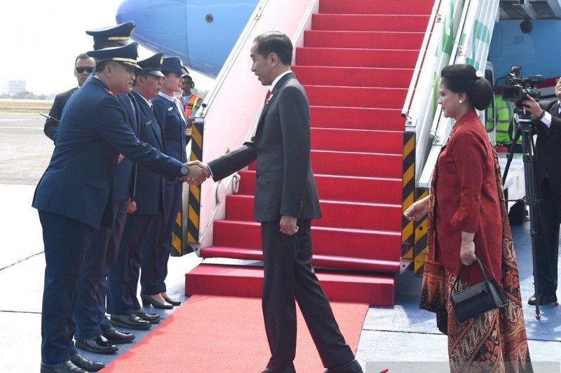 Indonesia ajukan pentingnya konsep kerja sama Indo-Pasifik di Thailand