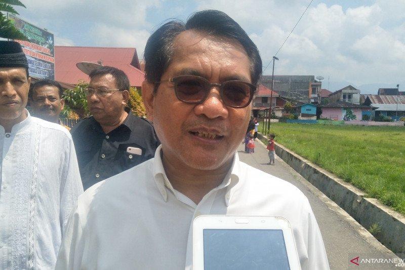 Politisi Golkar  John Kennedy dukung Ali Mukhni jadi calon Gubernur Sumbar