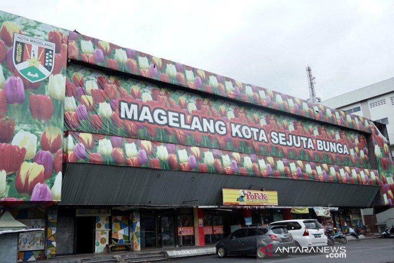 Eks bioskop Magelang Theater akan disulap menjadi pusat jasa modern