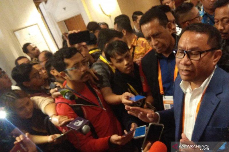 Enam calon ketua umum  tarik diri dari kongres PSSI
